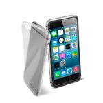 Extratenký zadní kryt CellularLine Fine pro Apple iPhone 6 / Bezbarvý (FINECIPH647T)