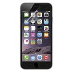 Belkin Fólie pro iPhone 6 Plus / 3 ks / čirá / výprodej (F8W618bt3)