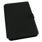 LC POWER univerzální pouzdro s CZ klávesnicí pro tablety 9.7 - 10.1 / USB / Černé (LC-TAB-KC_CZ)