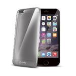 CELLY Gelskin TPU pouzdro pro Apple iPhone 6 plus / bezbarvé (GELSKIN601)