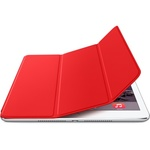 APPLE Smart Cover iPad Air 2 Red / Ochranný kryt / Červený (MGTP2ZM/A)