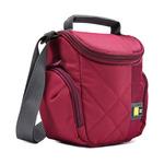Case Logic Pouzdro na CSC-ultrazoom fotoaparát / polyester / červená (CL-WMMB100R)
