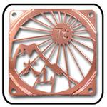 THERMALTAKE A1457 / FAN GRILL 80mm / ozdobné ochranné mřížky / balení 2ks různý design (A1457)