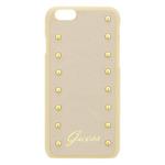 Guess Studded zadní kryt pro Apple iPhone 6 Plus / Cream (20946)