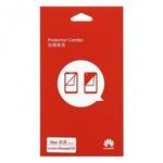 Huawei originální ochranná fólie pro Huawei G6 / 1 ks (6901443008278)