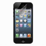 Belkin fólie pro iPhone 5, 5S a 5C / 3 ks / čirá (F8W179cw3)