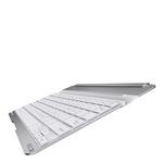 Belkin QODE Thin Type Bluetooth klávesnice pro Apple iPad Air / bílá (F5L155eaWHT)