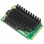 MikroTik R11e-2HPnD / miniPCI-e karta / 802.11b/g/n High Power / MMCX konektory (R11e-2HPnD)