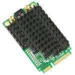 MikroTik R11e-5HacD / miniPCI-e karta / 802.11ac / 2x MMCX konektor (R11e-5HacD)