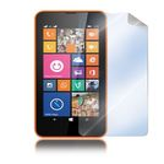 CELLY ochranná fólie pro Nokia Lumia 530 / lesklá / 2 ks (SBF427)