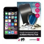 CONNECT IT Ochranná skleněná folie pro iPhone 5/5C/5S (CI-447)