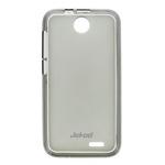 JEKOD ochranné pouzdro TPU pro HTC Desire 820 / černá (21925)