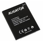 Aligator baterie Li-Ion pro Aligator S4500 Duo / 1800mAh (AS4500BAL)