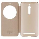 Nillkin Sparkle S-View Pouzdro pro ASUS Zenfone 2 ZE551ML / zlatá (8592118810463)