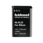 Hähnel HL-EL23 1790 mAh baterie - neoriginální