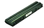 2-Power baterie pro DELL Latitude E5420/5430/5520/5530/6420/6430/6520/6530 Series, Li-ion, 5200 mAh, 11.1V (CBI3351A)