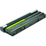2-Power baterie pro DELL Latitude E5420 / 7800 mAh / 11.1V (CBI3351B)