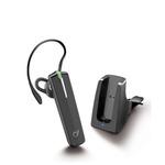 CellularLine Headset Bluetooth CAR PRO / Bluetooth v3.0 / včetně držáku do auta / černá (BTCARPRO) - CellularLine Bluetooth Car Pro