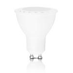 WHITENERGY LED žárovka SMD2835 MR16 / GU10 / 5W / bílá mléčná (09918)
