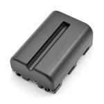 EXTREME ENERGY typ Sony NP-FM500H / Li-Ion 1500 mAh (BAFSONFM500H)