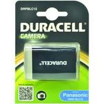 DURACELL Baterie - DRPBLC12 pro Panasonic DMW-BLC12 / černá / 950mAh / 7.4V (DRPBLC12)