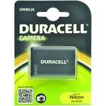 DURACELL Baterie - DRNEL23 pro Nikon EN-EL23 / černá / 1700 mAh / 3.7 V (DRNEL23)