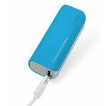 SBS powerbank 2000mAh / 1x USB / modrý (TEBB2000BL)