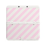New 3DS Cover Plate 14 (Pink Mix) / růžový (NI3P11014)