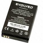 EVOLVEO SGP-X1-BAT / Baterie pro StrongPhone X1 a RG400 / 1700 mAh / 3.7V (SGP-X1-BAT)