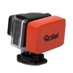 ROLLEI Floaty Plovák proti potopení pro kamery / GoPro a Rollei 300/400/500 série (21563)