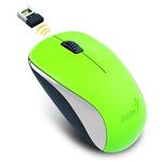 GENIUS NX-7000 / 1200 dpi / Blue-Eye senzor / bezdrátová / zelená (31030109111)