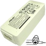 ASUS originální adaptér 36W/12V pro EEE PC / bílý / bulk (B04G26B000490_EU)