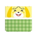 New 3DS Cover Plate 6 (Isabelle) (NI3P11006)