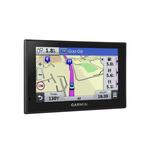 Garmin Nüvi 2589T Lifetime Europe 45 států / 5 LCD / mapy Evropy / otočný displej / výprodej (010-01187-21)