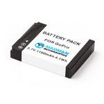 MadMan Baterie pro GoPro HD HERO2 (MDMBATHERO2)