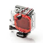 MadMan Red filter pro GoPro HERO3 (MDMREDFILTERGOPROHERO3)