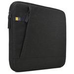Case Logic Huxton pouzdro na notebook 13.3 / polyester / černý (CL-HUXS113K)