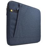 Case Logic Huxton pouzdro na notebook 15.6 / polyester / modrý (CL-HUXS115B)