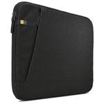 Case Logic Huxton pouzdro na notebook 15.6 / polyester / černý (CL-HUXS115K)