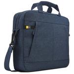 Case Logic Huxton taška na notebook 13.3/ polyester / modrý (CL-HUXA113B)