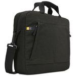 Case Logic Huxton taška na notebook 13.3/ polyester / černý (CL-HUXA113K)