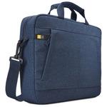 Case Logic Huxton taška na notebook 14/ polyester / modrý (CL-HUXA114B)