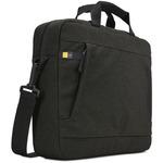 Case Logic Huxton taška na notebook 14/ polyester / černý (CL-HUXA114K)
