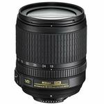 Nikon 18-105MM f/3.5-5.6G ED VR AF-S DX (JAA805DB)