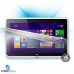 Screenshield fólie na displej pro Acer Aspire Switch / Ochranná folie / výprodej (ACR-ASW10-D)