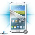 Screenshield fólie na displej pro Samsung Galaxy K zoom (C111) / Ochranná folie (SAM-C111-D)