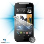 Screenshield fólie na displej pro HTC Desire 310 / Ochranná folie (HTC-D310-D)