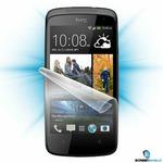 Screenshield fólie na displej pro HTC Desire 500 / Ochranná folie (HTC-DES500-D)