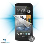 Screenshield fólie na displej pro HTC Desire 610 / Ochranná folie (HTC-D610-D)
