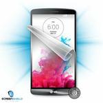 Screenshield fólie na displej pro LG G3s (D722) / Ochranná folie (LG-D722-D)